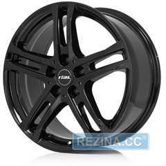 Купить RIAL Bavaro Diamond Black R16 W6.5 PCD5x114.3 ET50 DIA70.1