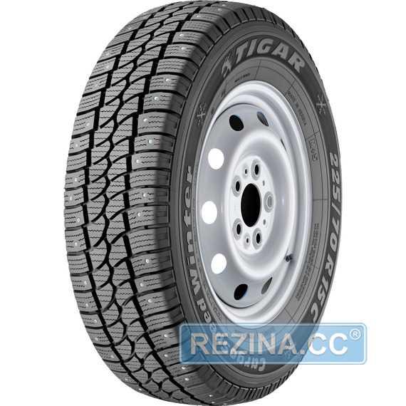 Зимняя шина TIGAR CargoSpeed Winter - rezina.cc