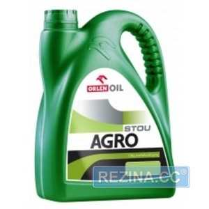 Купить Моторное масло ORLEN AGRO STOU 10W-40 (5л)