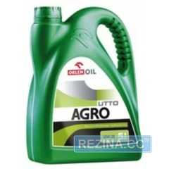Моторное масло ORLEN AGRO UTTO - rezina.cc