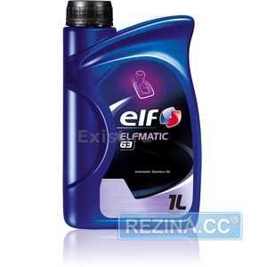 Купить Трансмиссионное масло ELF Elfmatic G3 (20л)
