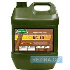 Купить Компрессорное масло OILRIGHT КС-19 (20л)
