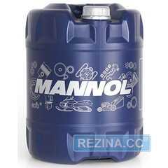 Моторное масло MANNOL TS-1 TRUCK SPECIAL SHPD - rezina.cc