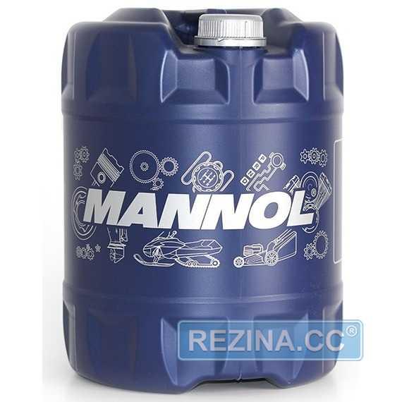Моторное масло MANNOL TS-5 TRUCK SPECIAL UHPD - rezina.cc