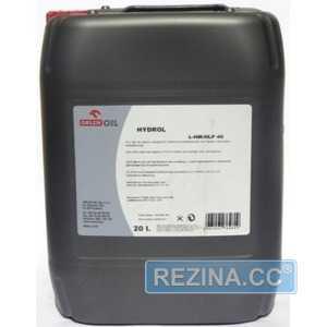 Купить Гидравлическое масло ORLEN HYDROL HLP-D 22 ISO VG 22 (20л)