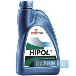 Купить Трансмиссионное масло ORLEN Hipol 85W-140 GL-5 (1л)