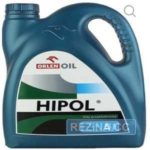 Купить Трансмиссионное масло ORLEN Hipol 15F 85W-90 GL-5 (5л)
