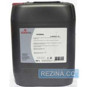 Купить Гидравлическое масло ORLEN HYDROL L-HV 46 ISO VG 46 (20л)