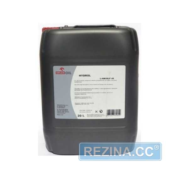 Гидравлическое масло ORLEN HYDROL L-HV 46 ISO VG 46 - rezina.cc