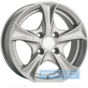 Купить ANGEL Luxury 306 S R13 W5.5 PCD4x114.3 ET30 DIA69.1