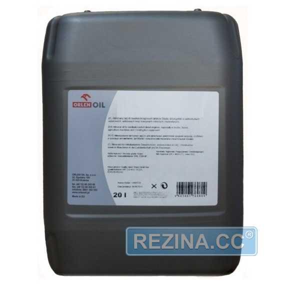 Компрессорное масло ORLEN FRIGOL TZ-13 - rezina.cc