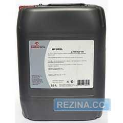 Гидравлическое масло ORLEN HYDROL Premium L-HV ISO VG - rezina.cc