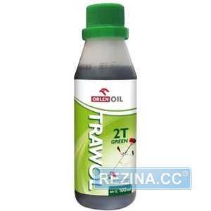 Купить Моторное масло ORLEN OIL TRAWOL 2T зеленый (0.1л)