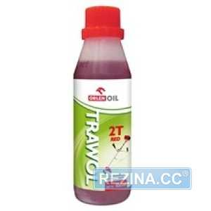Купить Моторное масло ORLEN OIL TRAWOL 2T Red (0.1л)
