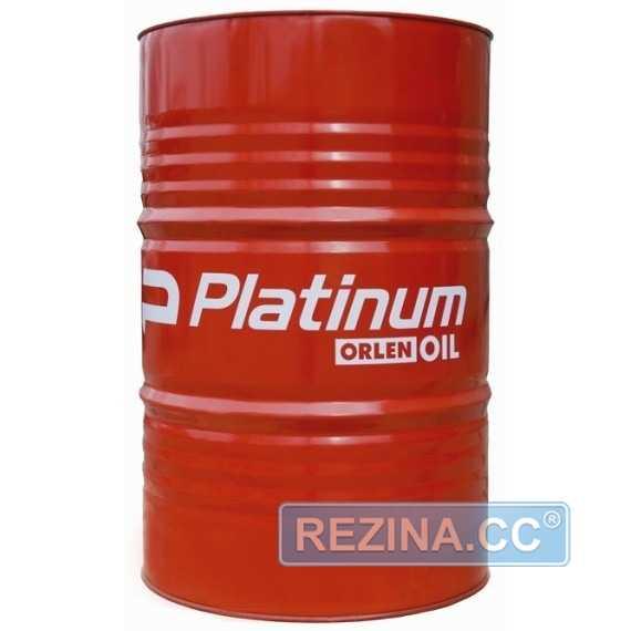 Моторное масло ORLEN PLATINUM CLASSIC GAS - rezina.cc