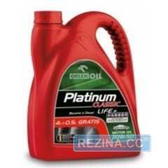 Купить Моторное масло ORLEN PLATINUM CLASSIC LIFE+ 20W-50 SG/CF-4 (1л)