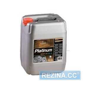 Купить Трансмиссионное масло ORLEN Platinum Gear SV GL-4 75W-80 (20л)