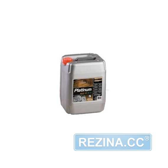 Трансмиссионное масло ORLEN Platinum Gear - rezina.cc