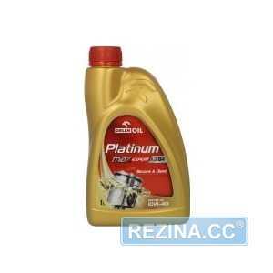 Купить Моторное масло ORLEN PLATINUM MAX EXPERT A3/B4 10W-40 (1л)