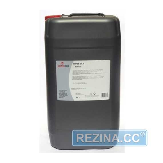 Трансмиссионное масло ORLEN PLATINUM MULTI PTF - rezina.cc