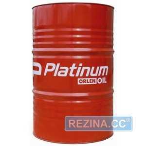Купить Моторное масло ORLEN Platinum Ultor CG-4 15W-40 (205л)