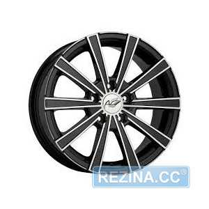 Купить Angel Mirage 610 BD R16 W7 PCD4x100 ET38 DIA67.1