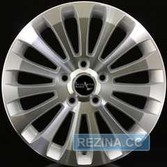 Купить REPLICA LegeArtis FD24 SF R16 W6.5 PCD5x108 ET50 HUB63.3