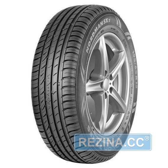 Купить Летняя шина NOKIAN Nordman SX2 185/60R14 82T