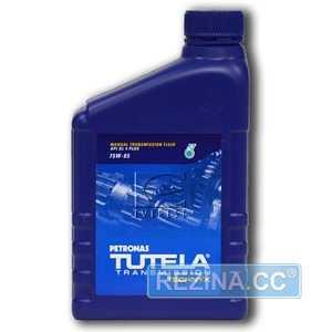 Купить Трансмиссионное масло TUTELA Car Transmission Matryx 75W-85 (1л)