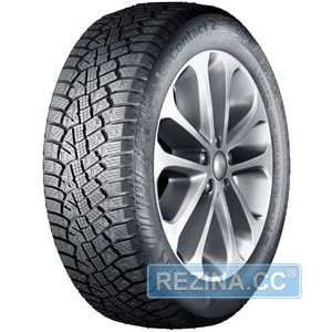 Купить Зимняя шина CONTINENTAL ContiIceContact 2 285/65R17 116T (Шип)