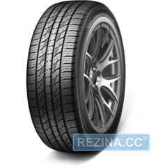 Летняя шина KUMHO Crugen Premium KL33 - rezina.cc