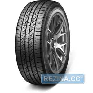Купить Летняя шина KUMHO Crugen Premium KL33 265/60R18 110H
