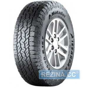 Купить MATADOR MP72 IZZARDA A/T 2 235/75R15 109T