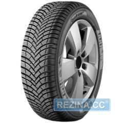 Купить Всесезонная шина KLEBER QUADRAXER 2 215/55R17 98V