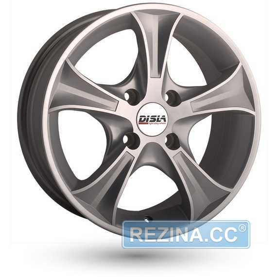 DISLA Luxury 706 FS - rezina.cc