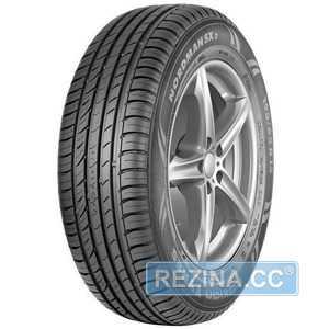 Купить Летняя шина NOKIAN Nordman SX2 185/70R14 88T