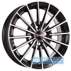 Купить TECHLINE 426 BD R14 W5.5 PCD4x108 ET35 DIA67.1