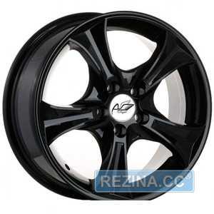 Купить ANGEL Luxury 506 B R15 W6.5 PCD5x112 ET35 DIA57.1