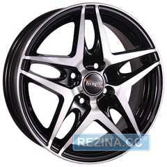 Купить TECHLINE TL 630 BD R16 W6.5 PCD5x108 ET50 HUB63.4