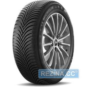 Купить Зимняя шина MICHELIN Alpin A5 225/55R17 97H Run Flat
