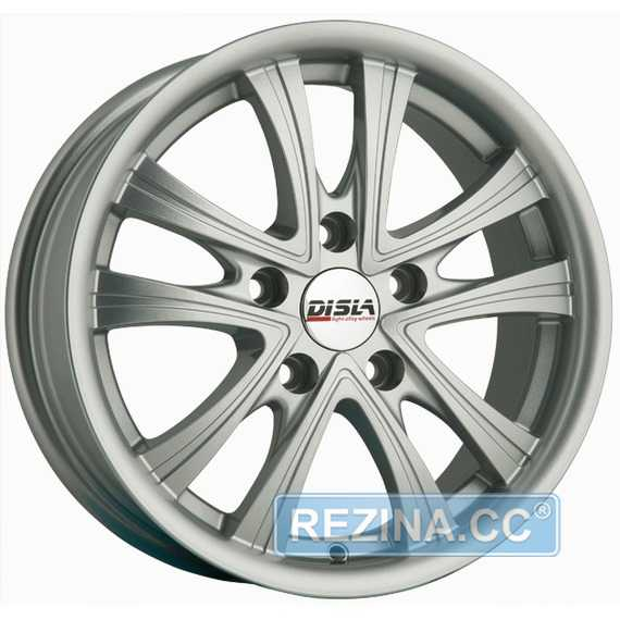 DISLA EVOLUTION 508 S - rezina.cc