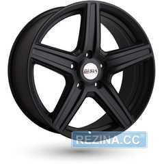 Купить DISLA Scorpio 704 BM R17 W7.5 PCD5x114.3 ET35 DIA72.6