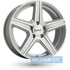 Купить DISLA Scorpio 704 S R17 W7.5 PCD5x110 ET35 DIA65.1