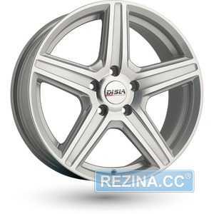 Купить DISLA Scorpio 704 S R17 W7.5 PCD5x120 ET35 DIA72.6