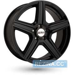 Купить DISLA Scorpio 704 MERS BM R17 W7.5 PCD5x112 ET35 DIA66.6