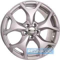 Купить TECHLINE 753 S R17 W7 PCD5x108 ET48 DIA63.4