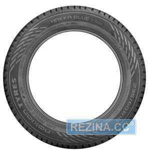 Купить Летняя шина NOKIAN Hakka Blue 2 215/50R17 95V