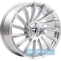 Купить TOMASON TN16 Silverbright R17 W7.5 PCD5x112 ET47 HUB66.6