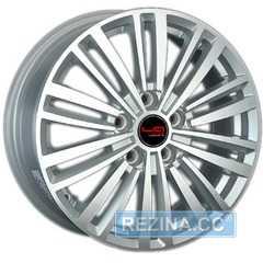 Купить REPLICA LegeArtis SK57 SF R16 W6.5 PCD5x112 ET46 HUB57.1