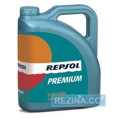Моторное масло REPSOL PREMIUM - rezina.cc